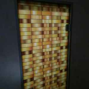 дверь стекло фотопечать