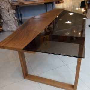 стол стекло