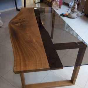 мебель стекло
