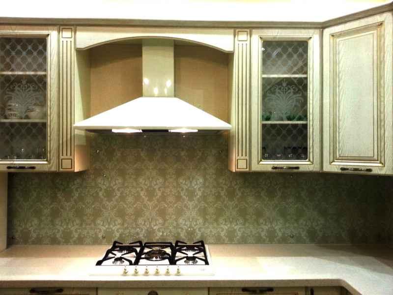 кухонные панели фартуки